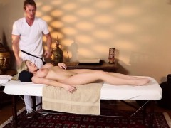 Teen Lured By Masseur