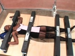 hot-ebony-gets-tied-up-and-gagged-in-bdsm-video