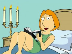 Family Guy Porn – Fifty shades of Lois