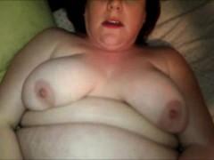 Amateur Fat Chick Closeup Sexual Encounter