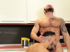 dude-bent-over-and-drilled
