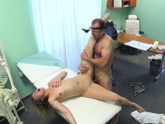 Horny Girlfriend Surprise Anal