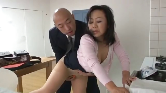 Late, son and frends rape mom with dildo