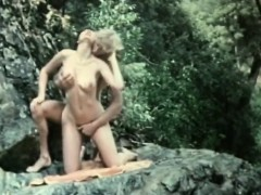 Desiree Cousteau Making Love in Nature