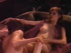 tara aire, rod pierce, samantha fox in vintage xxx scene
