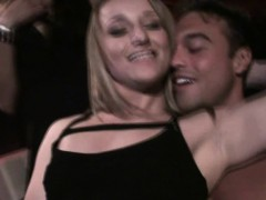 women-playing-with-male-stripper-at-reverse-gangbang-party