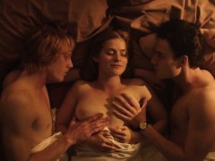 Marie Tourell Soderberg – Steppeulven Porn Video