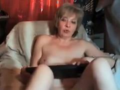grandma-teasing-her-pussy