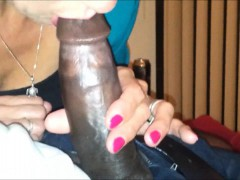 blonde-granny-sucking-on-a-black-shaft