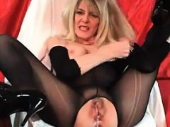Mature Whore With A Wet Pussy
