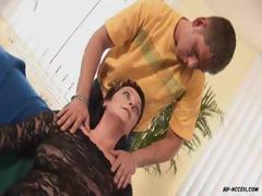 Big Tits Mature Whore Likes It Hardcore