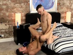 Photo Of Gay Deep Throat Fuck Stephan Black And Jack Green