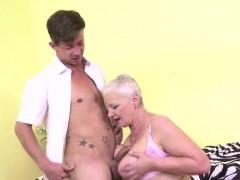 sexy mature bbw bangs a stud on mature nl Hot