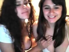 lesbian-teens-kissing-their-boobs