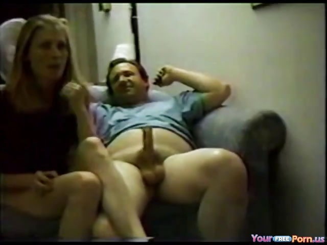 Wife fucking frend