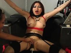 Оргазма при кунилингусе видео