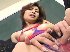Airi amazing scenes of school sex Porn Video