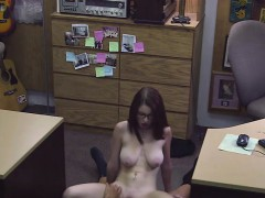 Tiny And Super Hot Woman Gets Her Pussy Fucked By Shawn