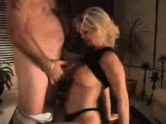 Mature Wife Sucks Cock of another Man