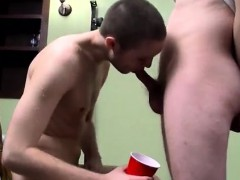 Young Gay Man Boy Nudist Sex Their Urinate Swallowed, And Ev