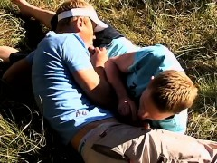 Pinoy Gay Porn Audition Roma And Artur Piss Play Outside