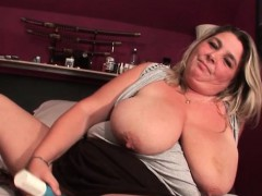 huge-tits-mature-drilling-pussy-with-dildo