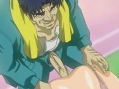 Roped Anime Bigboobs Hardsex By Pervert Guy