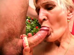 horny-blonde-granny-takes-her-dentures-out-and-sucks-a-prick