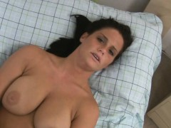 busty-maid-decides-to-masturbate-with-a-dildo