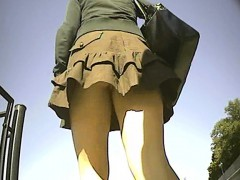 chick-is-followed-around-by-a-spy-cam-with-a-great-upskirt