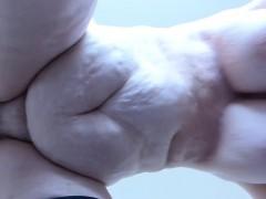 30 Santimetrov xui anal porno video
