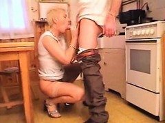 Hot Mature French Annmarie