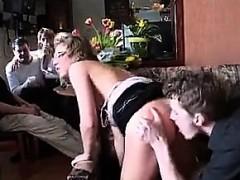 exhibitionist-couple
