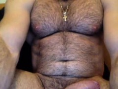 Bear Guy 6