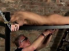 Free Teen Boy Bondage Photo Galleries Gay Blindfolded Sub Du
