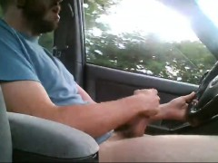 Idiot And Push Part2 (cummin On The Highway)