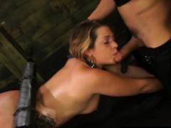 Fetishnetwork Jenna Ashley Kinky Curvy