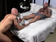 Native American Guy Gay Porn Brothers Brayden & Drake Worshi