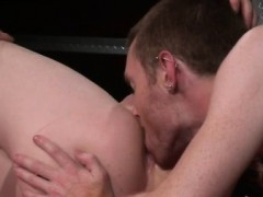Old Gay Men Fisting Each Other Slim And Smooth Ginger Hunk S