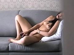 voyeur-spying-on-skinny-latina-in-motel-masturbation