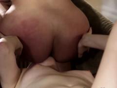 Tribbing Milf Vag Licked