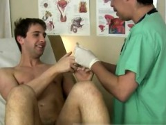 Doctor Gave Me A Blowjob Gay Preston Stopped By The Clinic B