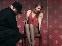 tied-bdsm-submissive-analfucked-with-dildo