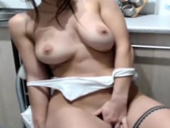 All That Plushcam Lush Toy Pussy Vibration Sex Made Her Wet