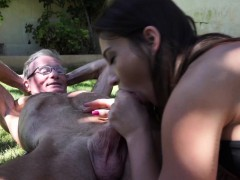 massive old penis screwing massive boobs slut caught masturbating