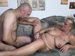 Deutschland Report German Amateur Picked Up And Fucked