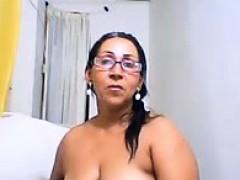 Colombiana Madura, Webcam3
