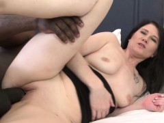 my-mommy-hairy-asshole-fucked-bigcock-anal-creampie-cum