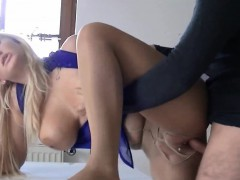 Amateur Pantyhose Fuck Geile Blondine In Strumpfhosen Gefi