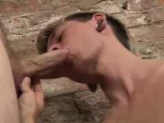 Teen Brothers Gay Porn Xxx Kale Is A Real Cum Lover, A Verit